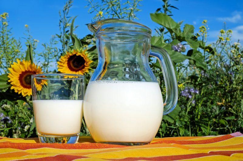 Проверить молоко на натуральность