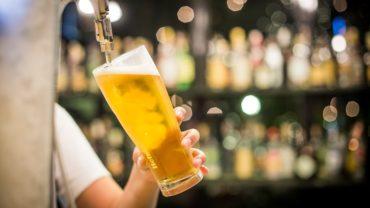Как проверить настоящее пиво