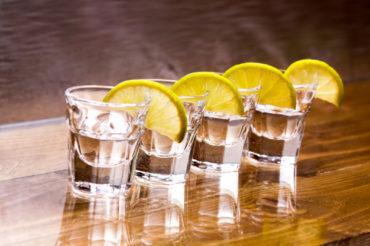 Проверка водки на качество в домашних условиях