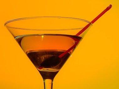 Проверка мартини